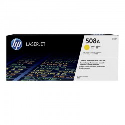 TO HP CF362A * YELLOW M550 SERIES 5K PAG