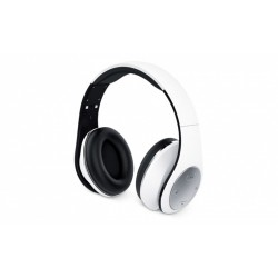 HS GENIUS HS-935BT BT FOLDABLE BRANCO