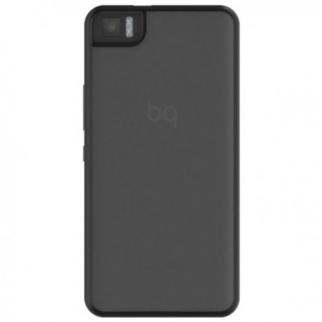 CAPA BQ A 4.5' BLACK GUMMY