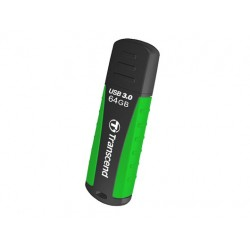 PEN DRIVE 64GB TRANSCEND 810 USB 3.0