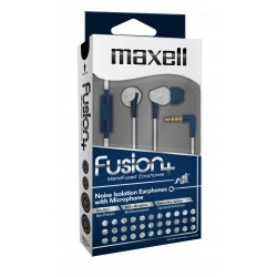IN-EAR MAXELL FUSION-9 DAMASK 347320