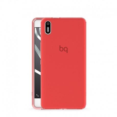 CAPA BQ X5 GUMMY RED
