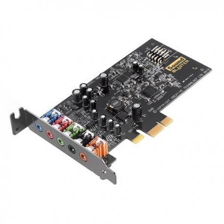 PLACA SOM CREATIVE AUDIGY EJ 5.1 PCIE