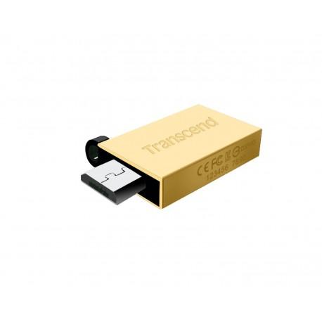 PEN DRIVE 32GB 380G GOLD PLAT