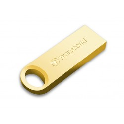 PEN DRIVE 8GB 520G METAL GOLD