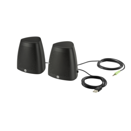COLUNAS S3100 USB BLACK