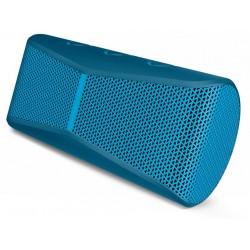 COLUNAS X300 WIFI/BT BLUE
