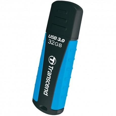 PEN DRIVE 32GB TRANSCEND 810 USB 3.0