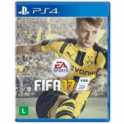 JOGO PS4 FIFA 2017