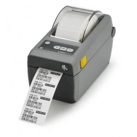 IMPRESSORA ZEBRA ZD410 2IN DT 203DPI USB
