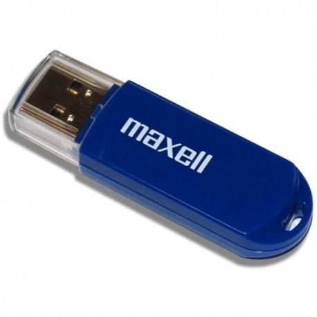 PEN DRIVE 32GB E300 2.0 AZUL