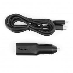 CARREGADOR TARGUS 45W CARRO USB-C