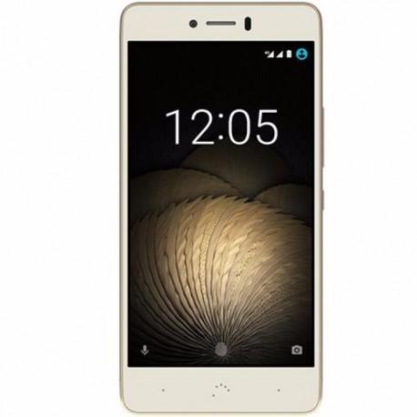 SMARTPHONE BQ U PLUS 4G 16+2GB DS WHITE/GOLD