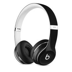 AUSCULTADORES APPLE BEATS SOLO2 ON-EAR HEADPHONE BLACK