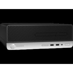 COMPUTADOR 400G4 SFF I575007 4GB 500GB W10