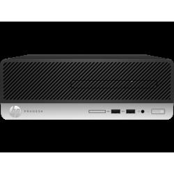 COMPUTADOR 400G4 SFF I37100 4GB 500GB W10