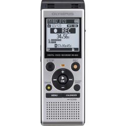 GRAVADOR DM-852 4GB PRATEADO