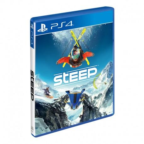 JOGO PS4 STEEP