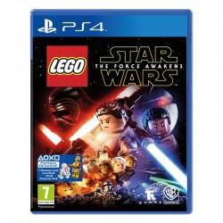 JOGO PS4 LEGO STAR WARS
