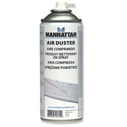 SPRAY DE LIMPEZA - AIR DUSTER