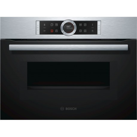 BUILT-IN FORNO/MICROONDAS 46X60X55