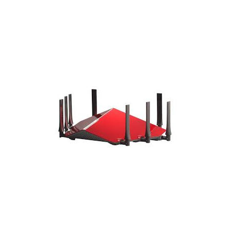 ROUTER DLINK WIFI AC5300 ULTRA TRI-BAND