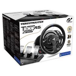 VOLANTE THRUSTMASTER T300RS GT EDITIN PS