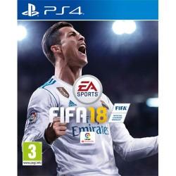 JOGO PS4 FIFA 2018