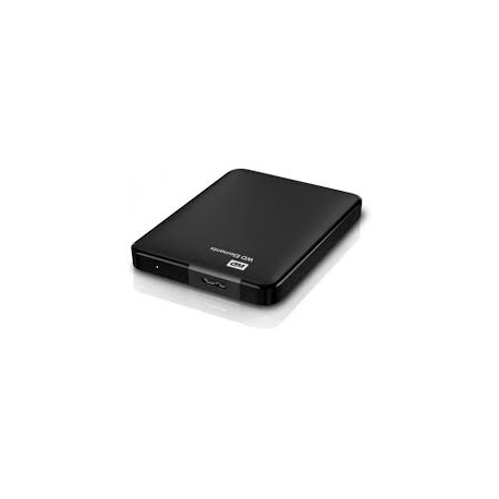 HD EXT 2.5' 750GB WD USB3.0 PORTATIL