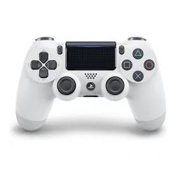PS PS4 COMANDO DS4 WHITE
