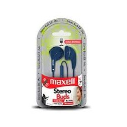 IN-EAR MAXELL EB-MIC NAVY 347362