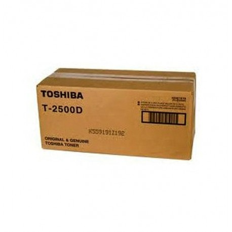 TO TOSHIBA T-2500 D STUDIO 20/25/200/250