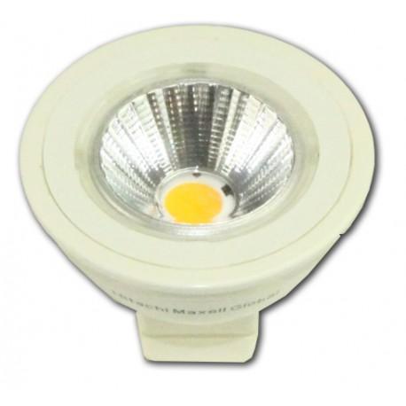 LAMPADA LED 5W/3000K/GU5.3 MAXELL(35W)