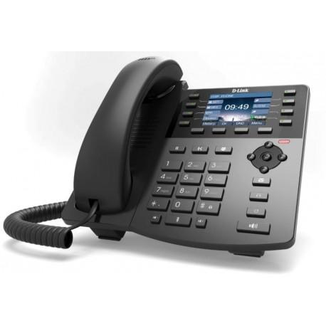 TELEFONE IP DPH-400G F5