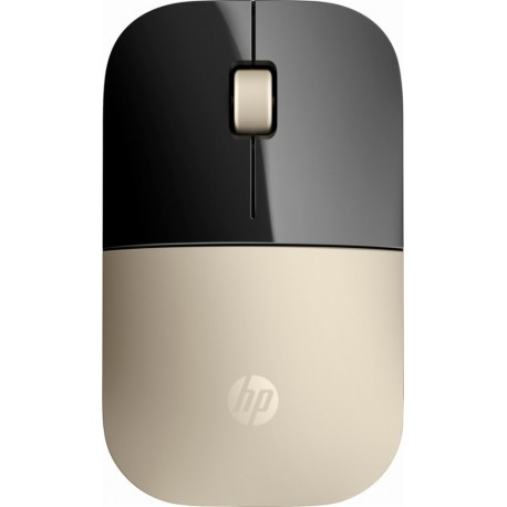 MOUSE HP WIFI Z3700 OURO