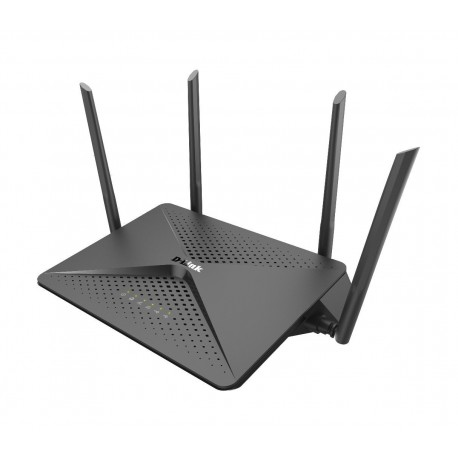 ROUTER DLINK DUAL-BAND AC2600