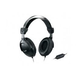 AUSCULTADORES HS-505X HEAD FULL SIZE MICRO
