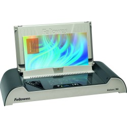 MAQUINA ENCAD. FELLOWES HELIOS 30 THERMA