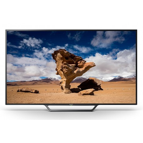 TV 40' LED W65D BRAVIA FHD + DVBT2