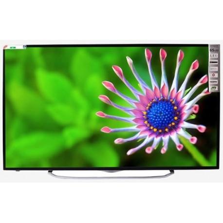 TV 65' 4K ULTRA HD SMART LED USB HDMI
