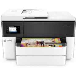 IMPRESSORA MULTIFUNÇÕES OFFICEJET PRO ALL-IN-ONE 7740 A3