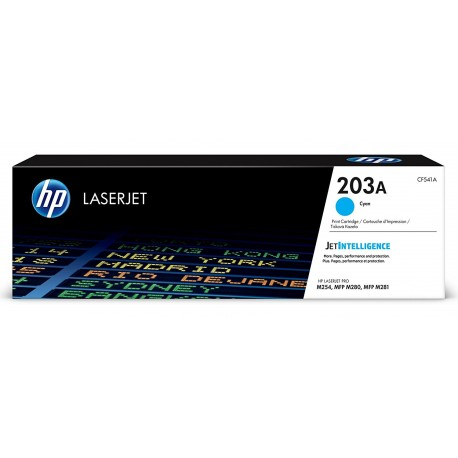 TO HP CF541A * M625X/M28X CYAN (1300)