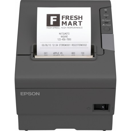EPSON TM-T88V (042): SERIAL,PS,EDG,USB