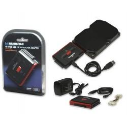 ADAPTADOR USB SATA HI-SPEED