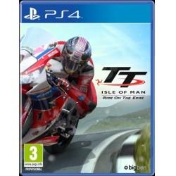 JOGO PS4 TT ISLE OF MAN
