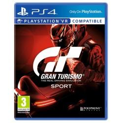 JOGO PS4 GT SPORT