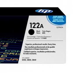TONER 122A 2550/2840 PRETO (Q3960A)