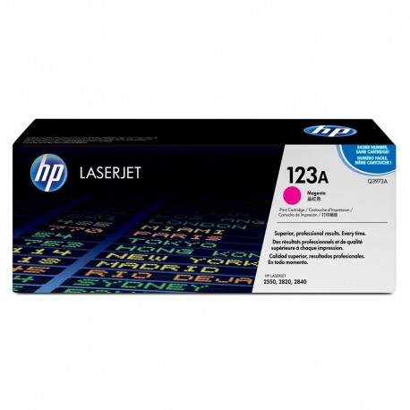 TO HP Q3973A 2550/2840 MAGENTA