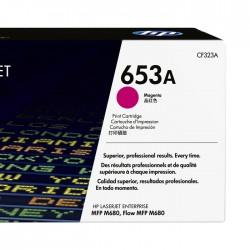 TONER 653A MFP680 MAGENTA (CF323A)