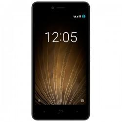"SMARTPHONE U LITE 5"" 2GB RAM/16GB 4G-DUAL SIM PRETO/CINZA"